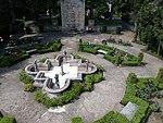 Aerial photograph of Nogueira da Silva Museum Garden (17).jpg