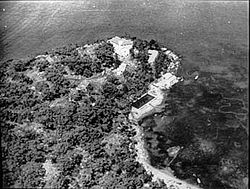 Aerial view of Cronulla Fisheries Research Centre 1923.jpg