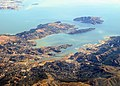 Aerial view of Richardson Bay, September 2019.JPG