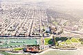 Aerial view of The Palace of Fine Arts.jpg