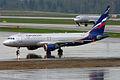 Aeroflot, VP-BRY, Airbus A320-214 (16270367427).jpg