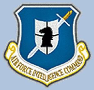 Iraklion Air Station - Image: Afic emblem