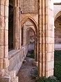 Ager - Colegiata de Sant Pere (Claustro 5).jpg