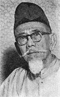 Агус Салим, Pekan Буку Индонезия 1954, p246.jpg