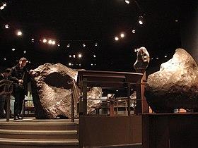 约克角陨石