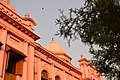 Ahsan Manzil-the historical monument standing on the bank of the Buriganga.jpg