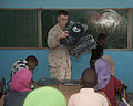 Aiding education one backpack at a time 120116-F-YZ446-023.jpg