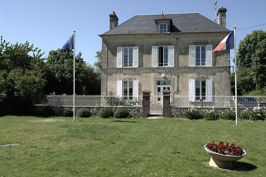 Aignerville