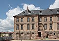 Aile Nord, cours des communs, Lunéville.jpg