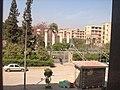 Ain Shams Univ Doors1.JPG