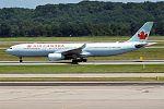 Air Canada, C-GFAH, Airbus A330-343 (27844828744).jpg