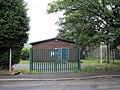 Air Training Corps hut - geograph.org.uk - 2061090.jpg