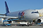 Airbus A310-203(F) 'N429FE' (27427619846).jpg