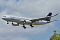 "Airbus A330-200 Avianca (AVA) ""Star Alliance Livery"" N280AV - MSN 1400 (9505658240).jpg"