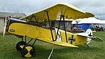 Airdrome Aeroplanes Fokker D.VII scale replica N2466C.jpg