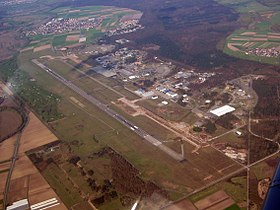 Image illustrative de l'article Aéroport de Karlsruhe-Baden-Baden
