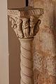 Aix cathedral cloister column detail 02.jpg