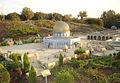 Al-Aqsa Mosque on Mini Israel.jpg