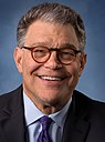 Al Franken, official portrait, 114th Congress (cropped).jpg