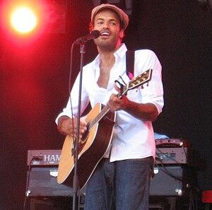 Alain Clark - Alain Clark, Westerpop 2008