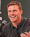 Alan Ritchson at the 2016 Space City Comic Con.jpg