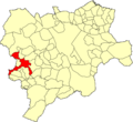 Albacete Alcaraz Mapa municipal.png