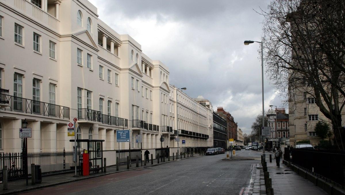Melia Whitehouse Hotel London
