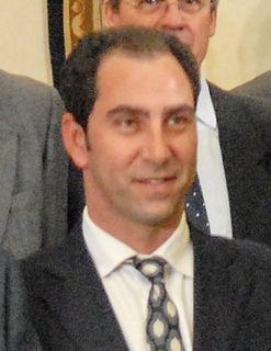 Albert Costa Spanish tennis player