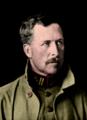 Albert Ier - Roi des Belges (photographie restaurée et colorisée).png
