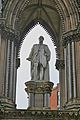 Albert Memorial, Albert Square, Manchester 2.jpg