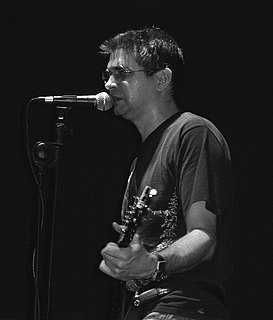 Steve Albini American record engineer and rock musician