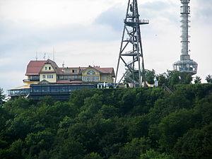 Uetliberg - Image: Albis Uetliberg IMG 3314
