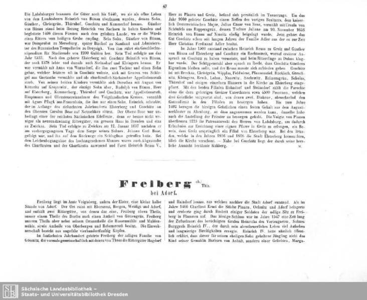 File:Album der Schlösser und Rittergüter im Königreiche Sachsen V.djvu