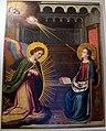 Alessandro o cristofano allori, copia dell'annunciazione della ss. annunziata di firenze, 1590-1610 ca. 01.JPG