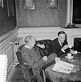 Alexander Brailowsky (rechts) in Amsterdam, Bestanddeelnr 906-3669.jpg