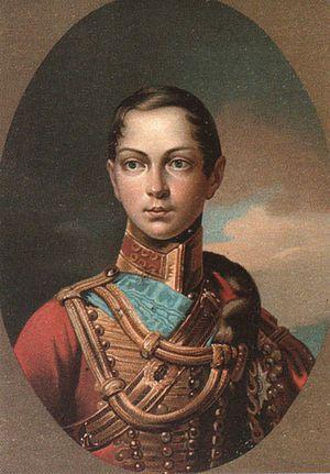 Tsesarevich