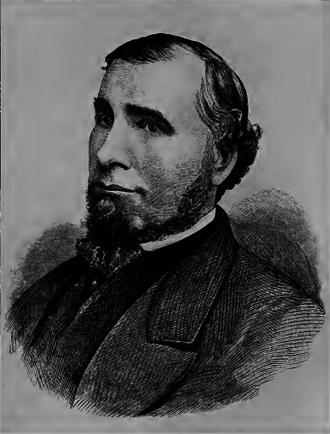 Alexander Macdonald (Lib–Lab politician) - Macdonald in 1873
