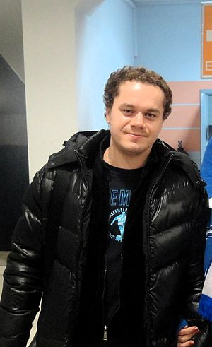 Alexei Ugarov