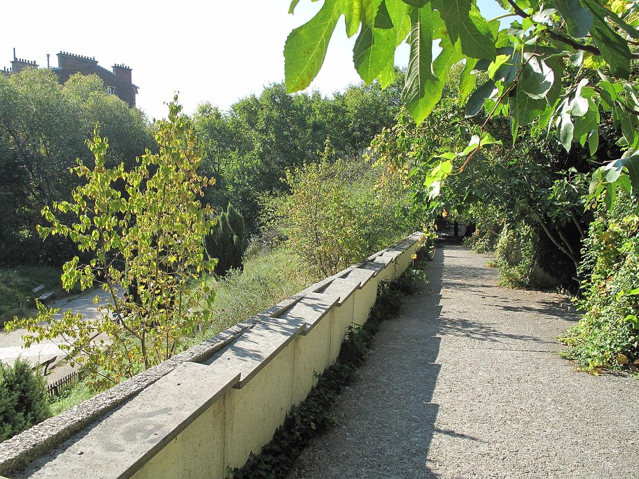 File all e ensoleill e du jardin wikimedia for Du jardin a l assiette mauves