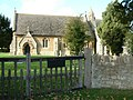 All Saints 'new' Church, Nuneham Courtenay - geograph.org.uk - 75909.jpg