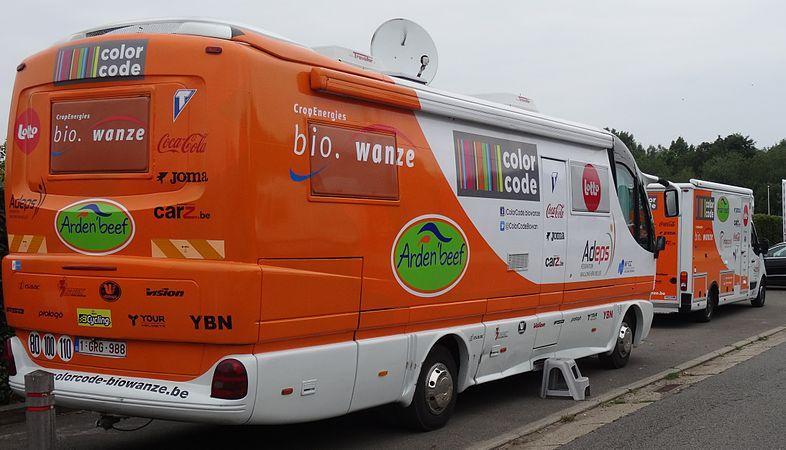 Alleur (Ans) - Tour de Wallonie, étape 5, 30 juillet 2014, arrivée (A42).JPG