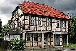 Altes Zollhaus Wennigsen IMG 1960