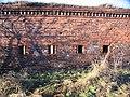 Ambrazura, bastion Żubr w Gdańsku.jpg