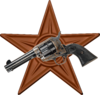 The American Old West Barnstar