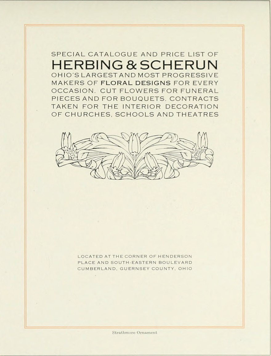 List of typefaces designed by Frederic Goudy - The Reader