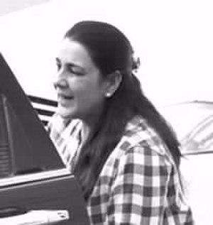 Amrita Singh - Singh in 2011