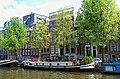 Amsterdam - Amstelhof - View SE on Nieuwe Keizersgracht.jpg