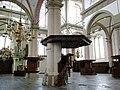 Amsterdam Wester Kerk Nef 06122012 - panoramio.jpg