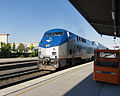 Amtrak Pacific Surfliner Van Nuys July 2012.jpg