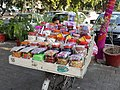 An itinerant vendor selling candy and confections (44272498591).jpg